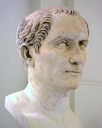 Gaius Julius Caesar De Gaius Julius Caesar Biografie Leben